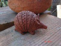 obra de mauricio rodriguez, ceramica