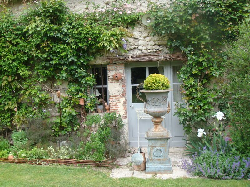 afficher l 39 image d 39 origine lifestyle pinterest jardins beaux jardins et jardin maison. Black Bedroom Furniture Sets. Home Design Ideas