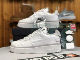7a5847af748509 Nike Air Force 1 07 90 10 All Star Weekend ASW Vast Grey AH6767-001 Men s  Casual Shoes
