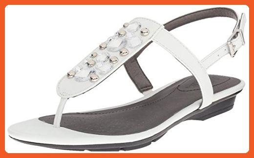 c7d1fcff71b LifeStride Women s Envy Flat Sandal