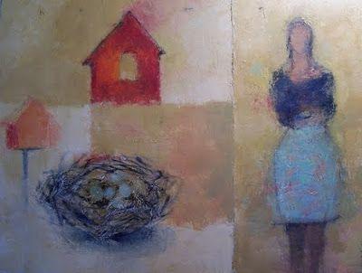 Whitehaven: Artist Profile: Holly Irwin