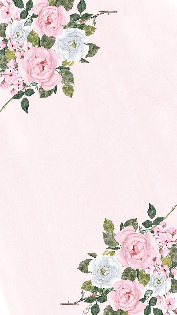 21 Flores vintage para invitaciones