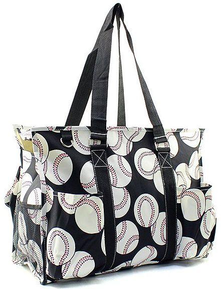 Photo of Baseball Purses Wallets Tote Bags Coolers Backpacks