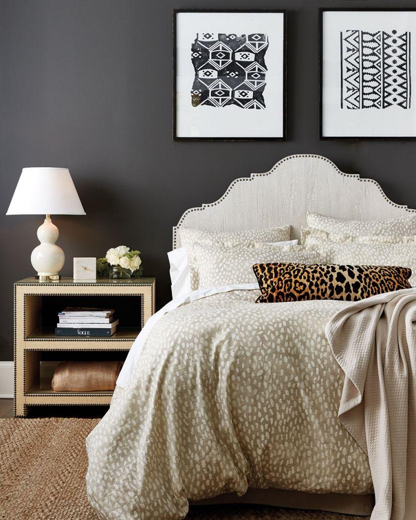3 Dreamy, Winter Bedrooms   Winter bedroom, Bedroom decor