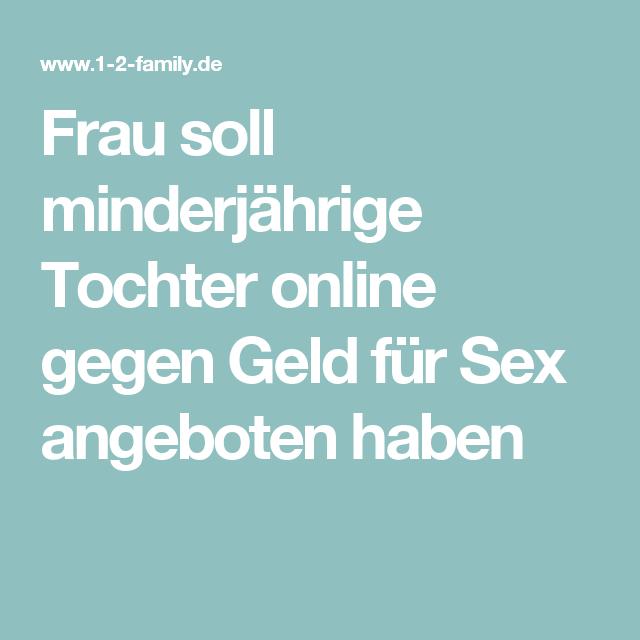 Online-Sex-Nachrichten