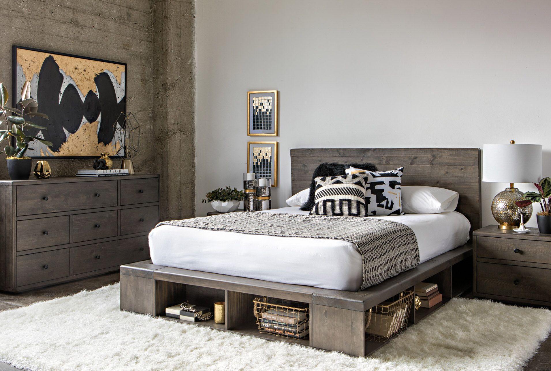Dylan Dresser In 2020 Modern Bedroom Home Decor Bedroom Bed