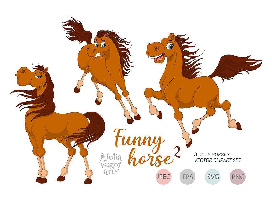 Horse Clip Art Running Horse Clip Art Vector Clip Art Online Royalty Free Public Horse Cartoon Horse Clip Art Horses