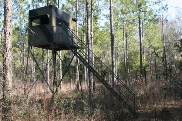 expired index carolina deer camo hunting stands blinds for lpca sportsman sale