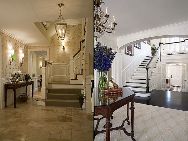 Design My Foyer : What is a foyer and how you can decorate it design