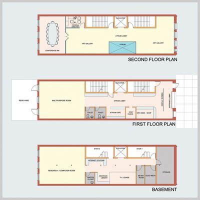Fire Station Floor Plans  Docstoc  Documents Templates Forms