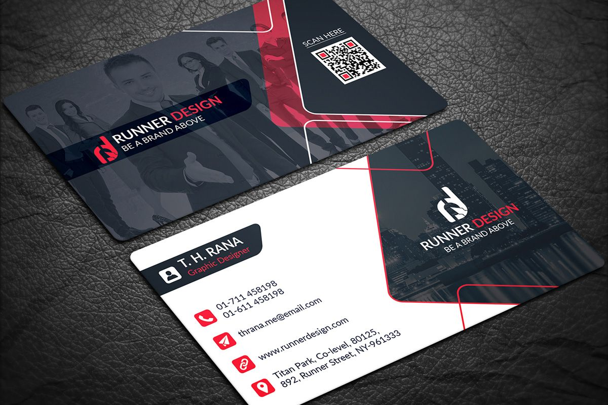 200 Free Business Cards Psd Templates Business Card Template Photoshop Visiting Card Design Psd Download Business Card