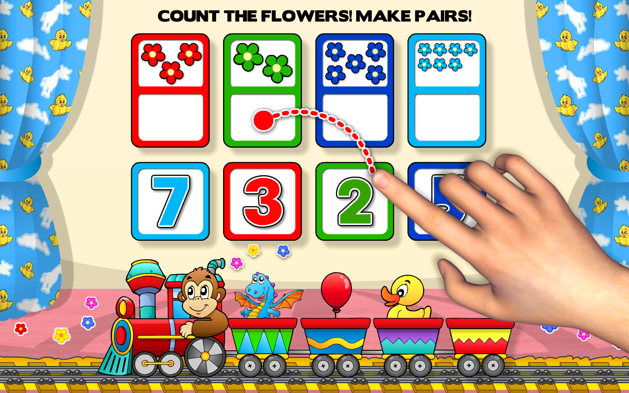 Preschool games for learning colors - Review Abby Basic Skills Preschool Good Educational Android Kids Apps Preschool Learning Colorscolor Gamesmatching
