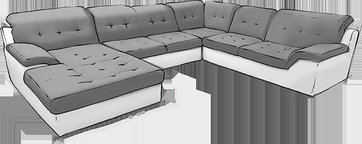 Dauerschlafer Schlafsofa Sortiment Schlafsofa Gunstig Sofa Couch Mobel