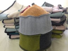 Batch work | Cimarrona Hats and Accessories