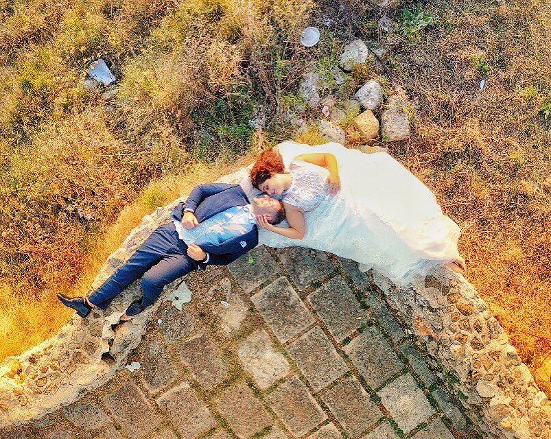 ❤️Marco e Irene ❤️ Tecnicamente perfette, 100% emotive!  #marriage #love #wedding #bride #men #famil...