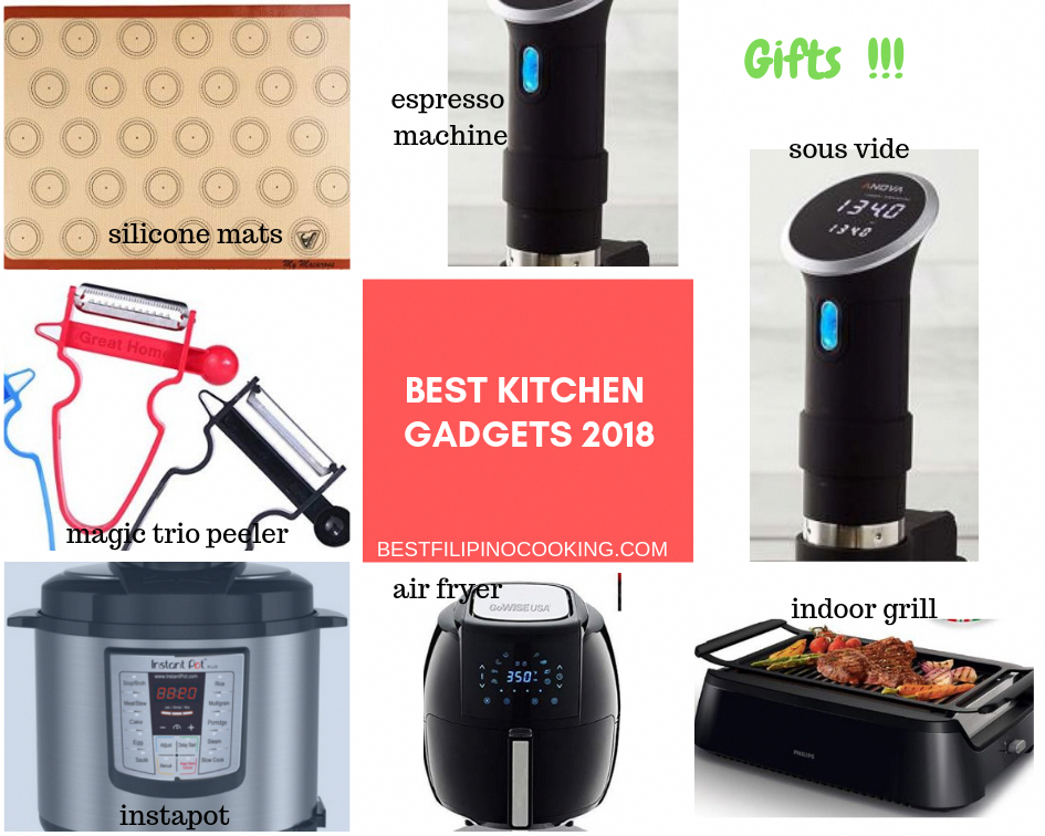 best kitchen gadgets 2018 #awe-inspiring (with images