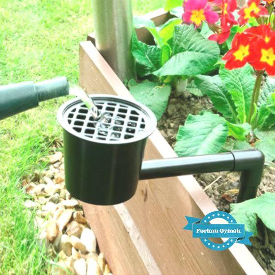 Hochbeet Bewasserungssystem Werden Ihre Pflanzen Mit Dieser Genialen Hochbeet Bewasserungssystem Bewasserung