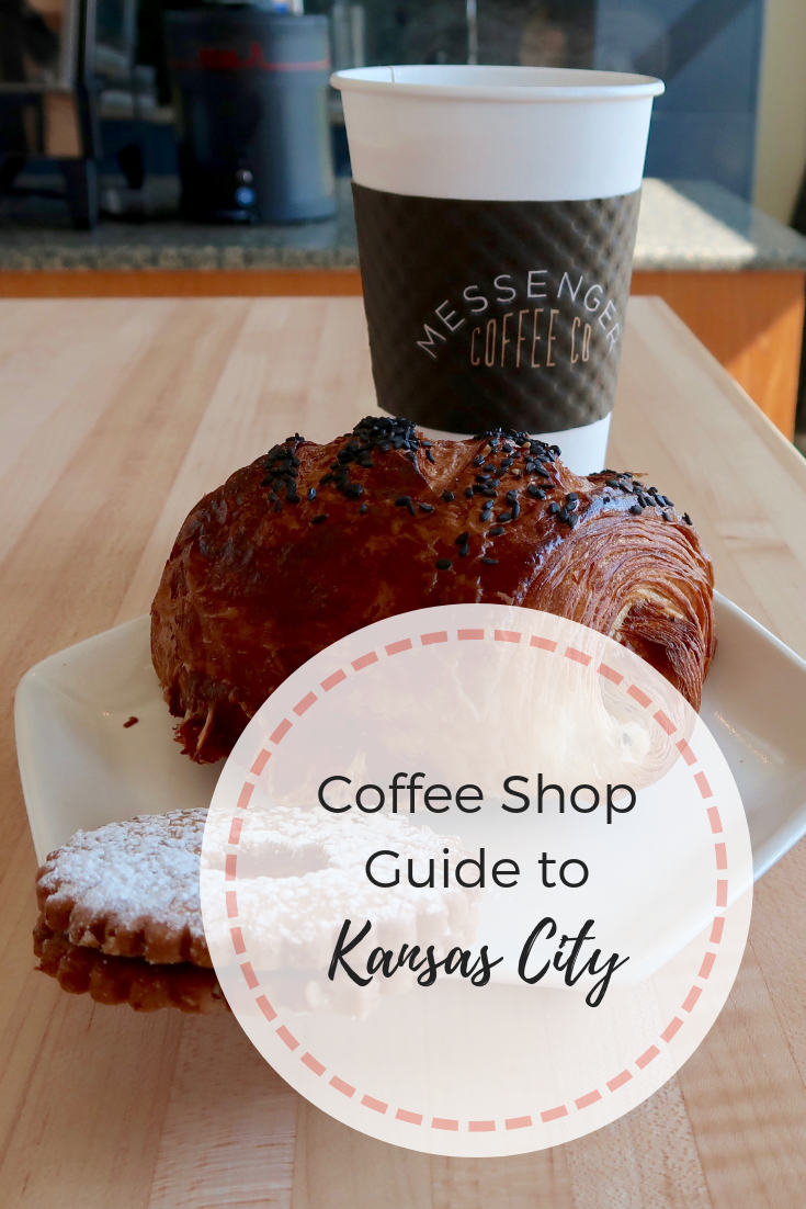 Most Instagrammable (and Delicious!) Coffee Shops in Kansas City