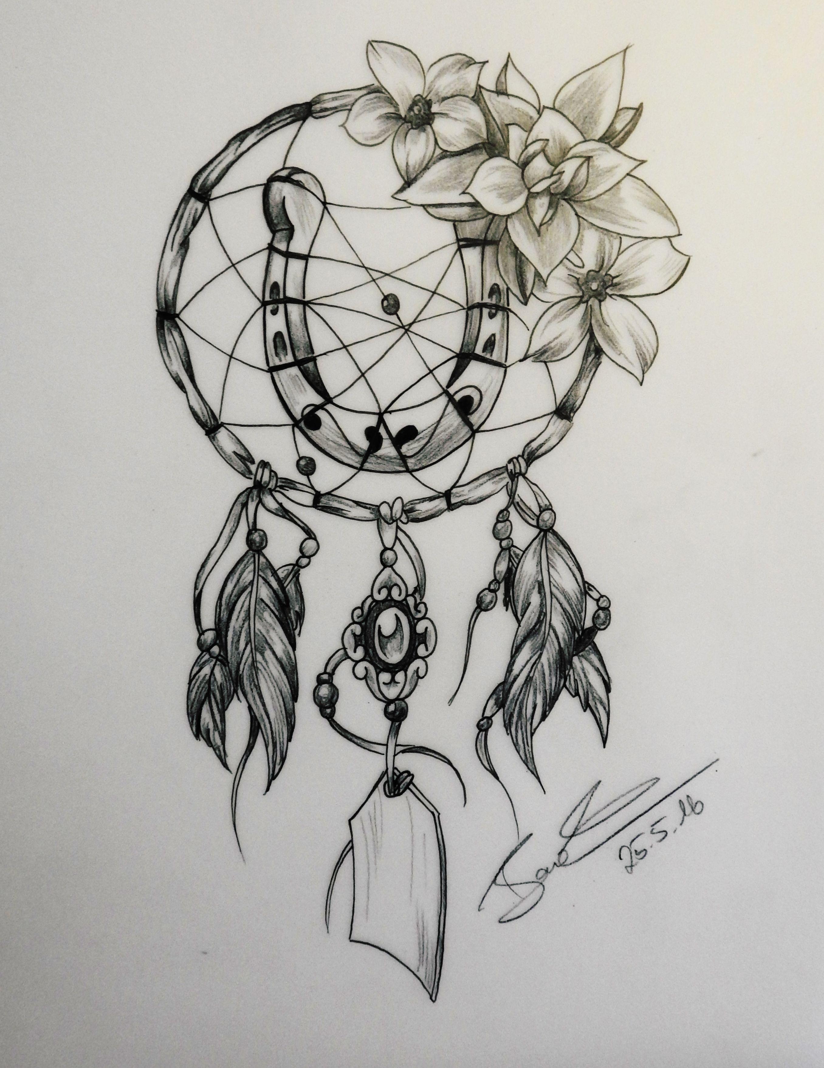 Tattoo Art Design Custom Drawing Pencil Vorlage Entwurf
