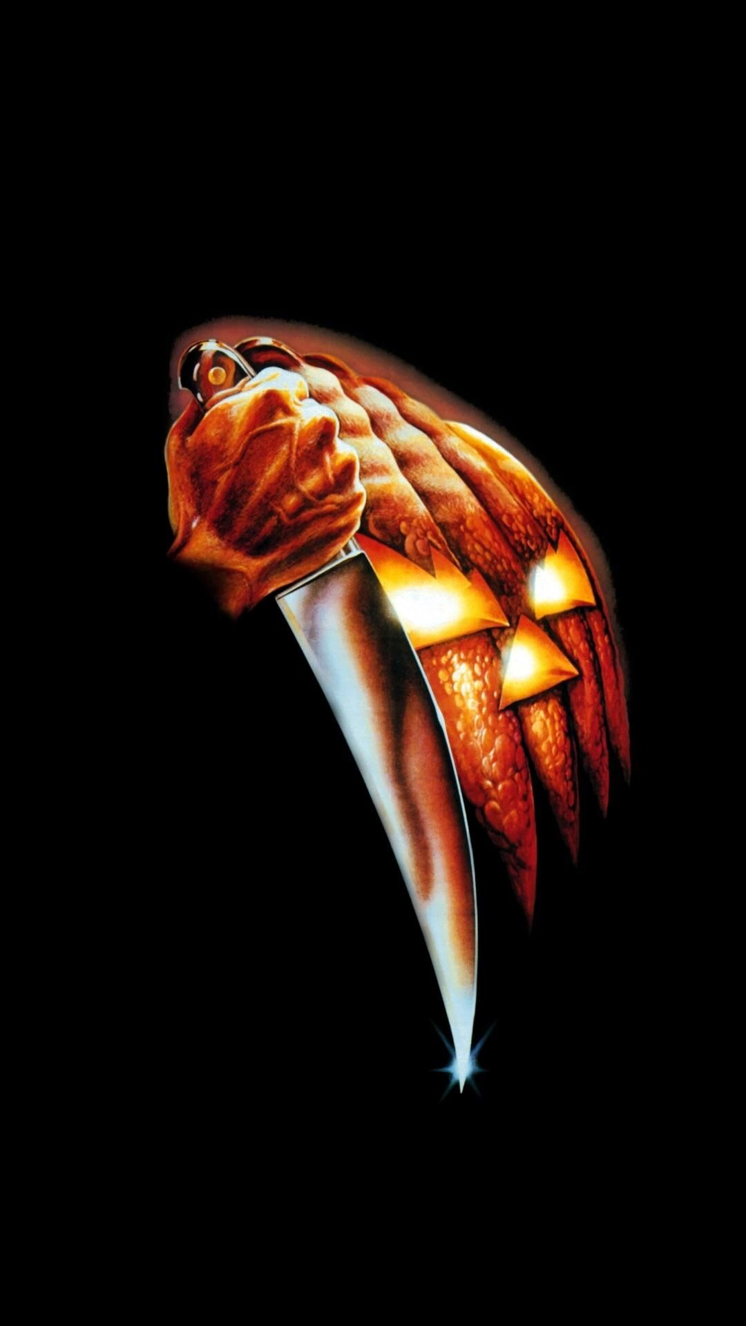 Heres A Halloween Wallpaper That Is Pretty Much Made For Any Iphone Looks Awesome On The Oled Pa Scary Wallpaper Halloween Wallpaper Halloween Wallpaper Iphone