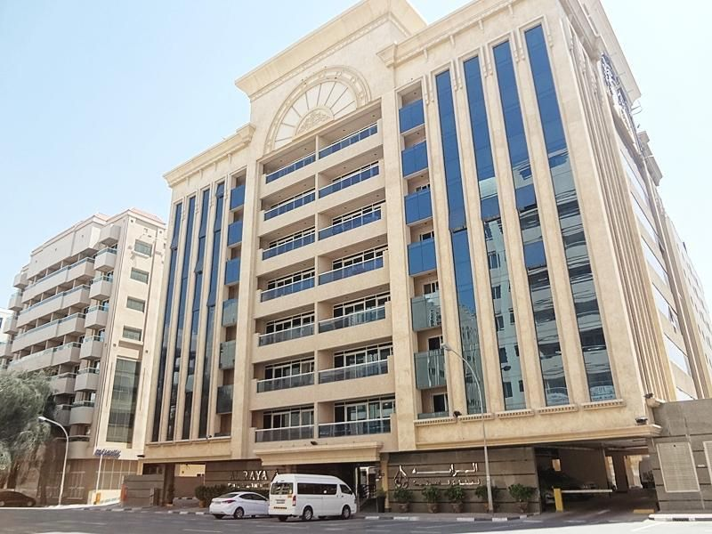Dubai Al Raya Hotel Apartment United Arab Emirates, Middle