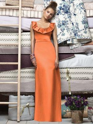 LELA ROSE BRIDESMAID DRESSES: LELA ROSE LX 133