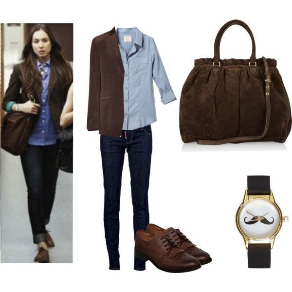 spencer hastings style google search my style