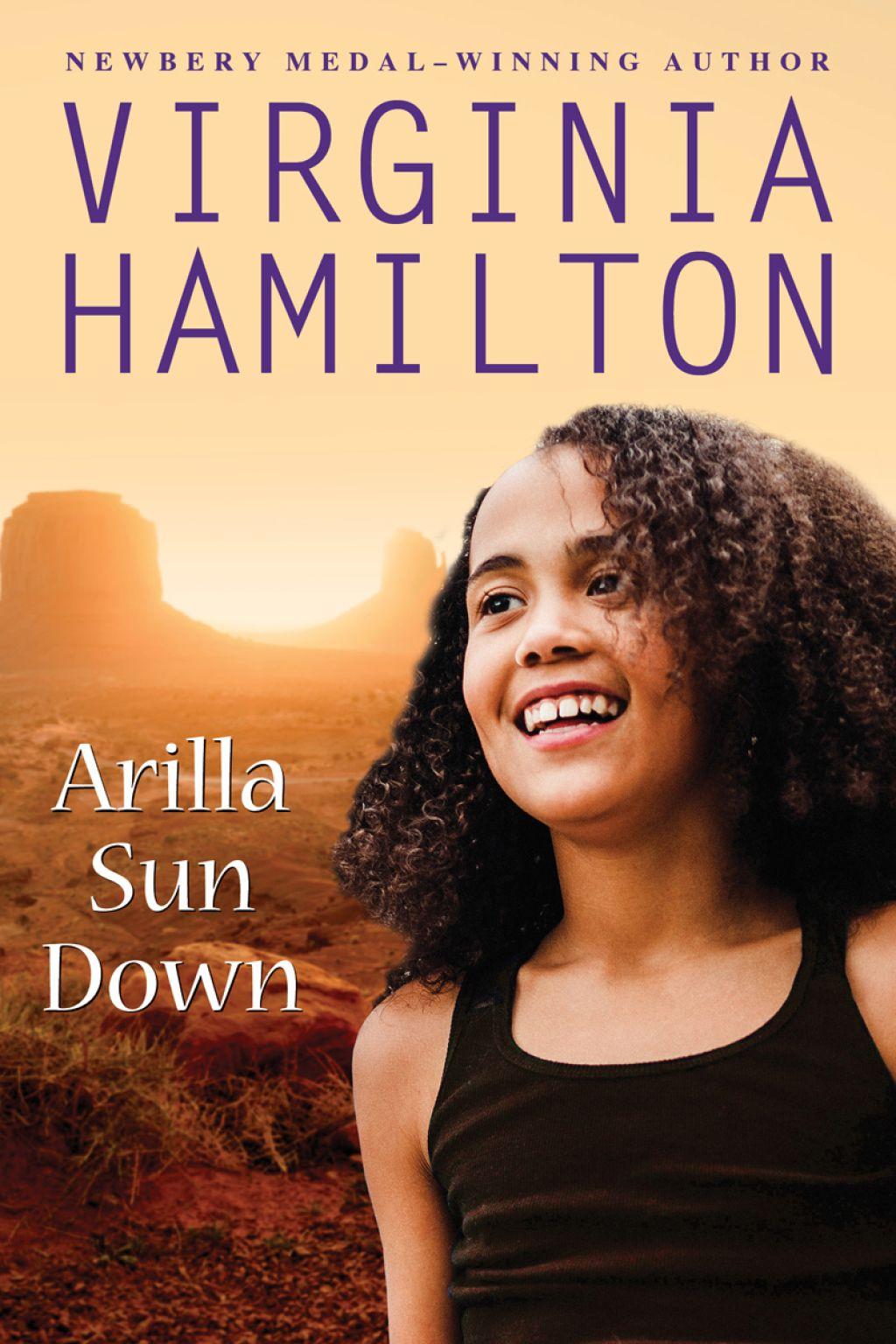 Arilla Sun Down (eBook) American library association
