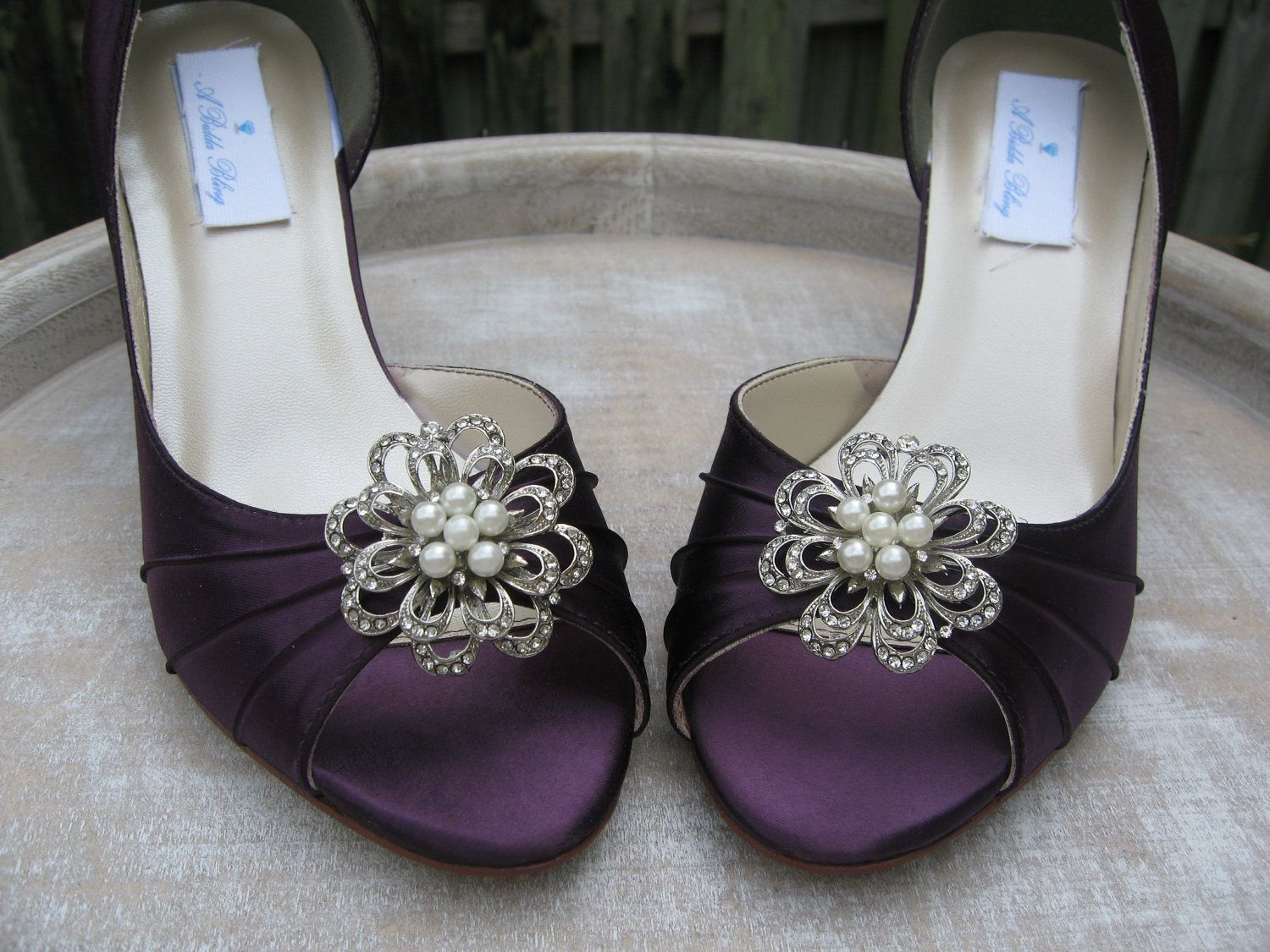 This Item Is Unavailable Etsy Wedding Shoes Vintage Purple Wedding Shoes Purple Bridal Shoes