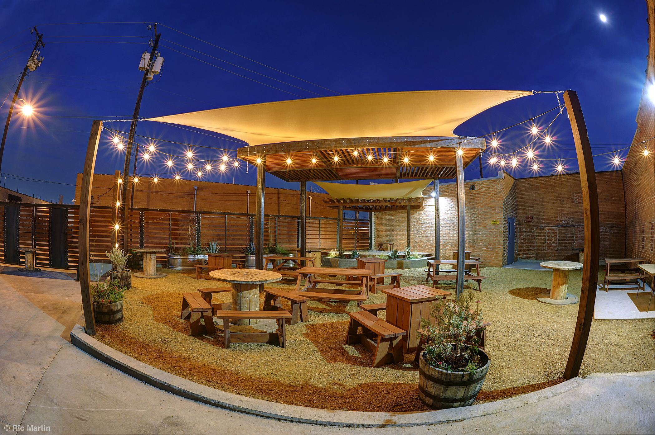 DEBC Beer Garden Night | Deep Ellum Brewing Co. | Dallas | Pinterest ...