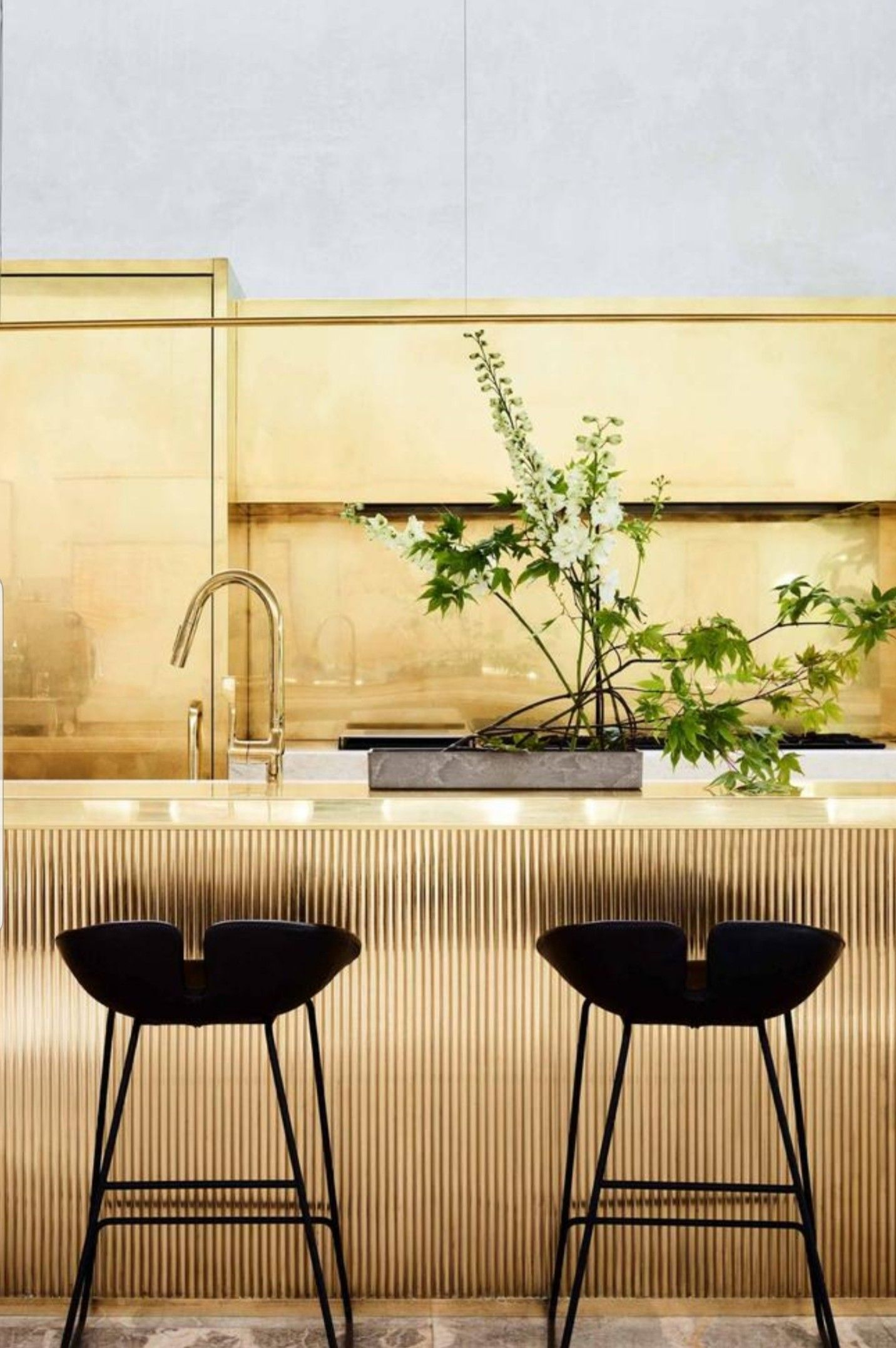 Rob Mills. Diy kitchen projects, Gold kitchen, Interior