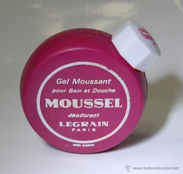Moussel Legrain