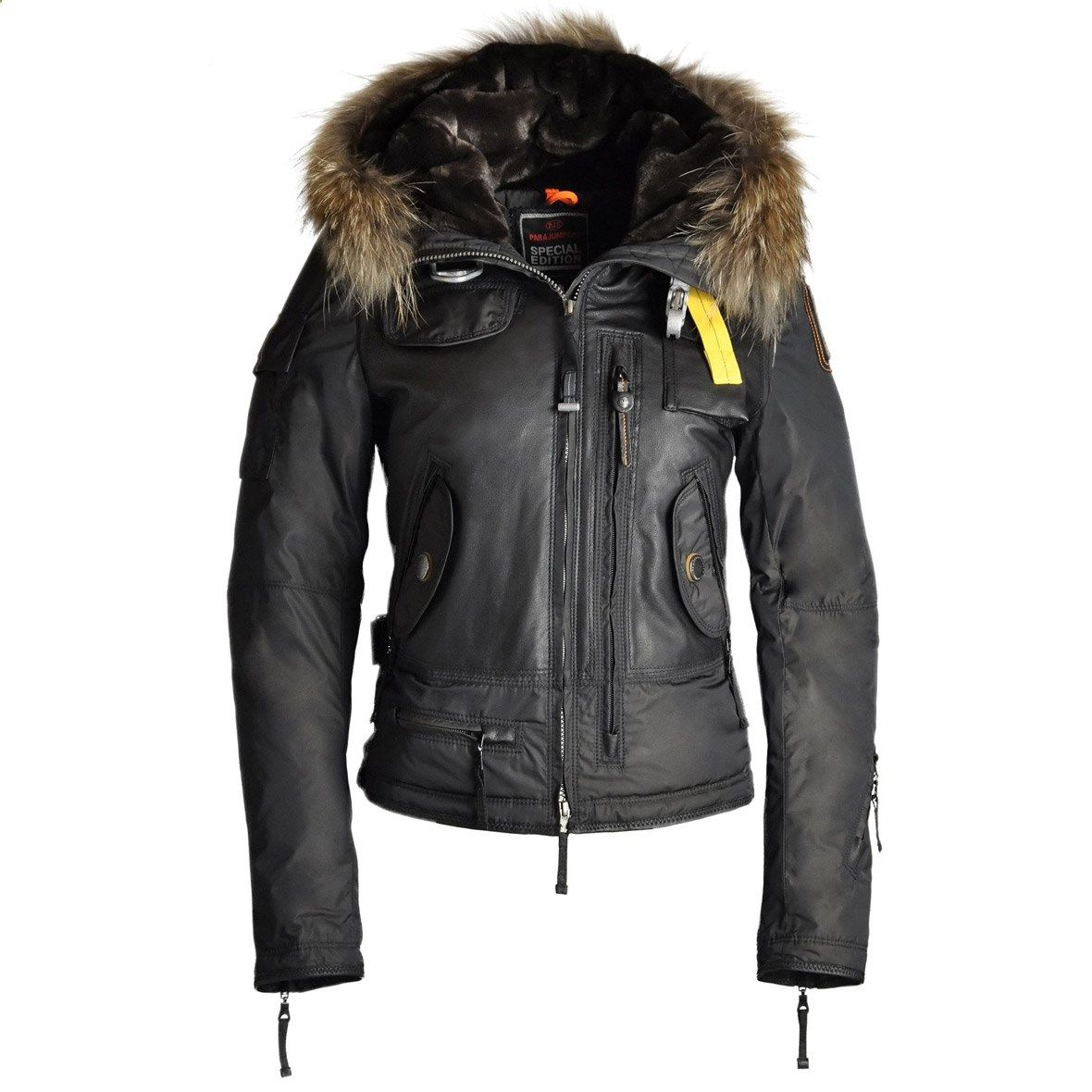 Parajumpers, Womens Special Edition Tiger Jacket