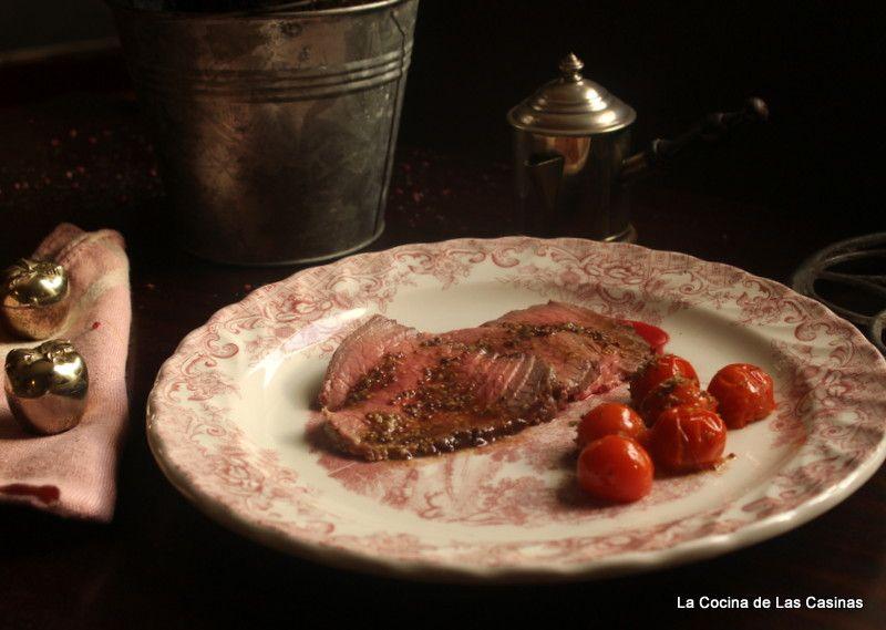 La Cocina de las Casinas: Roast Beef
