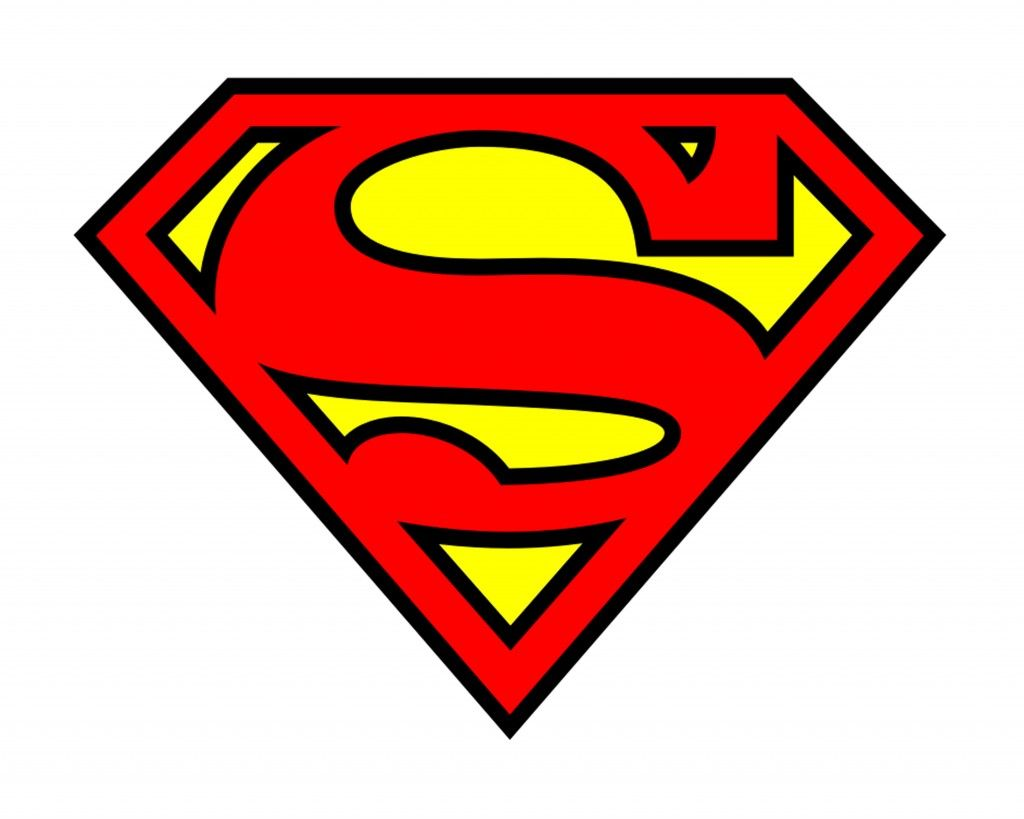 graphic relating to Superman Logo Printable known as Customized Superhero Printables Sweepstakes in direction of Earn! Superman