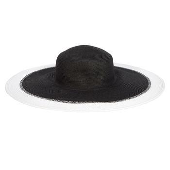 b0bafc5afc12a Nine West Packable Large Brim Floppy Hat