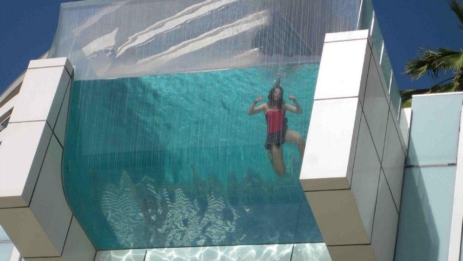 las 14 mejores piscinas de hoteles para darse un 39 chapuz n On los mejores hoteles de dubai