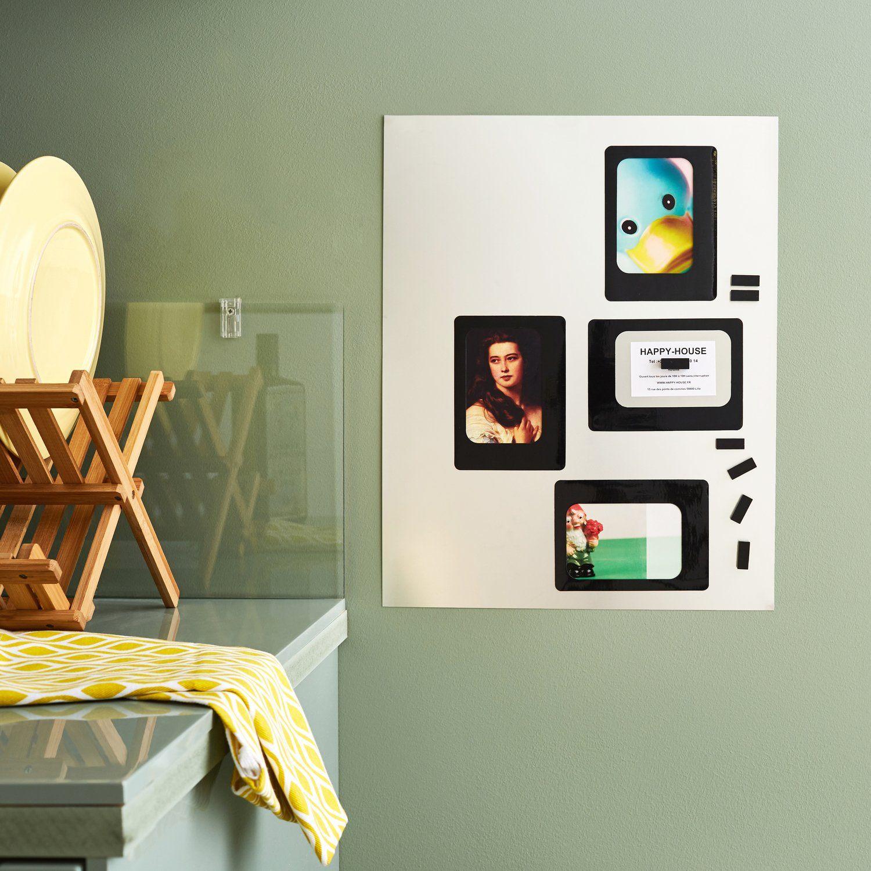 Cadres Affiches Et Miroirs Habillent L Interieur Deco Gris Cadres Decoration