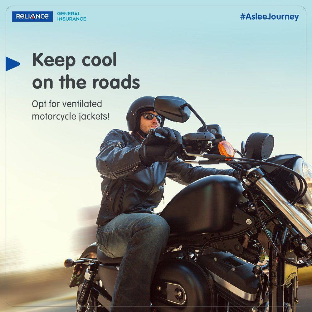 Summers Can Be Very Unpleasant When You Re On The Road During The