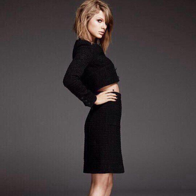 """""""❤️ #TaylorSwift #TaylorSwiftStyle #GlamourUK #PhotoShoot #HighFashion #AllTSwift #AllThingsTaylorSwift"""" -alltswift13 Instagram"""