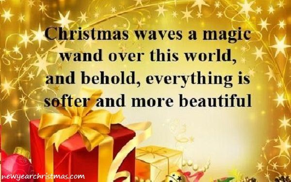 Awesome Merry Christmas Quotes
