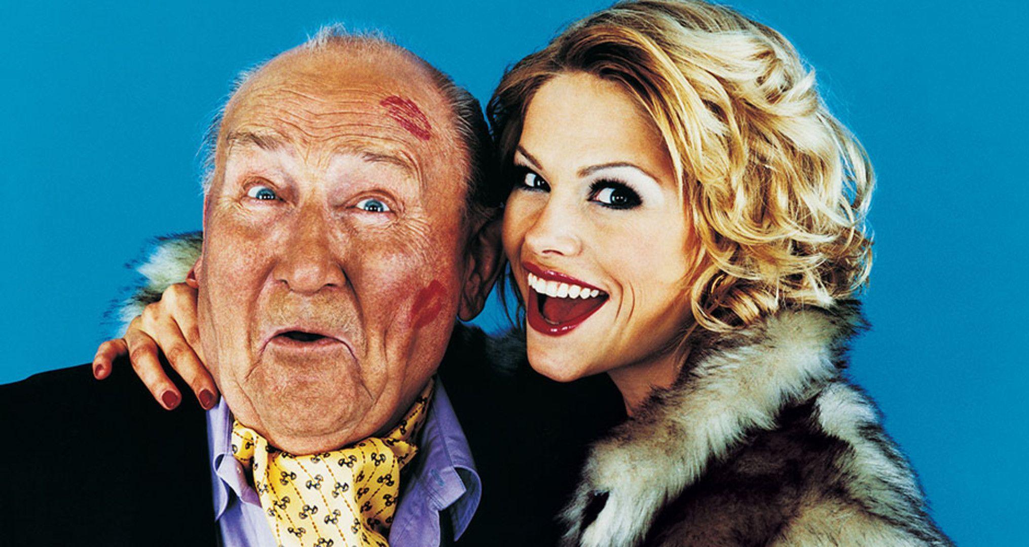 Der ideale Altersunterschied in Beziehungen! #News #Liebe