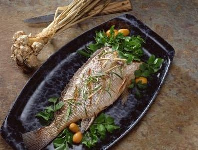 How to Raise Tilapia in Drums | Ways to cook tilapia ...