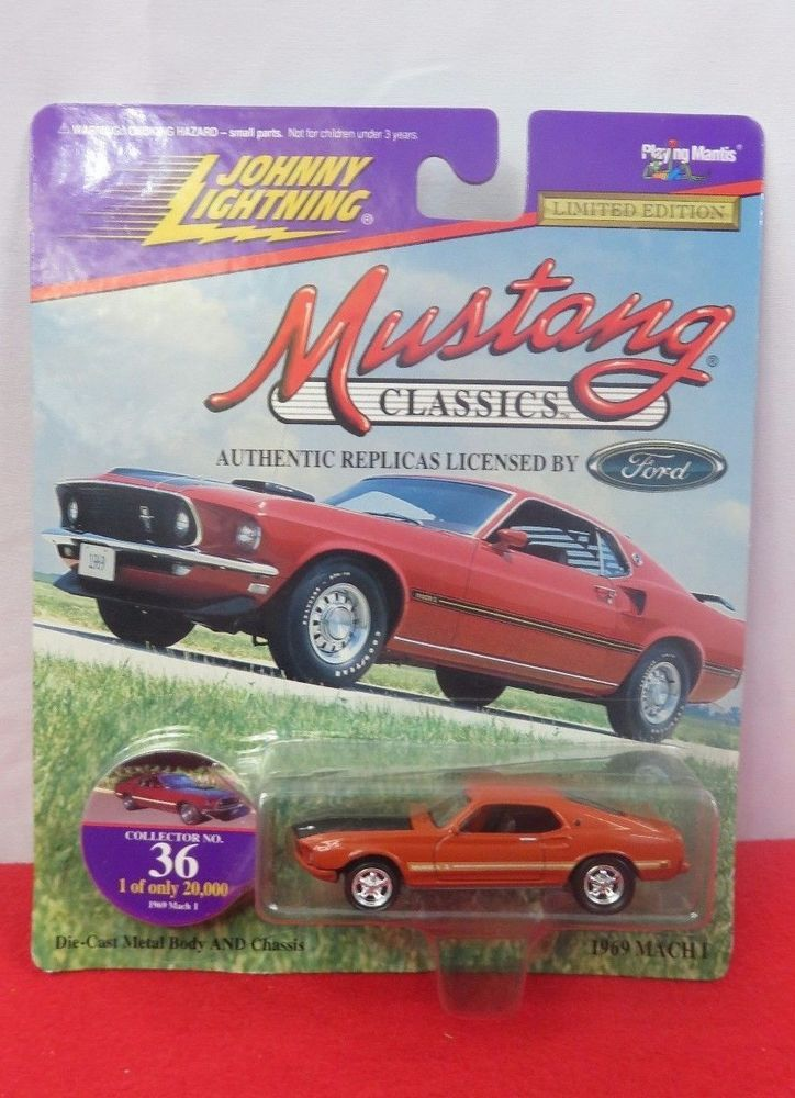 Johnny lightning slot cars