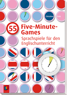 55 Five-Minute-Games | Teaching ESL | Pinterest | English, Learning ...