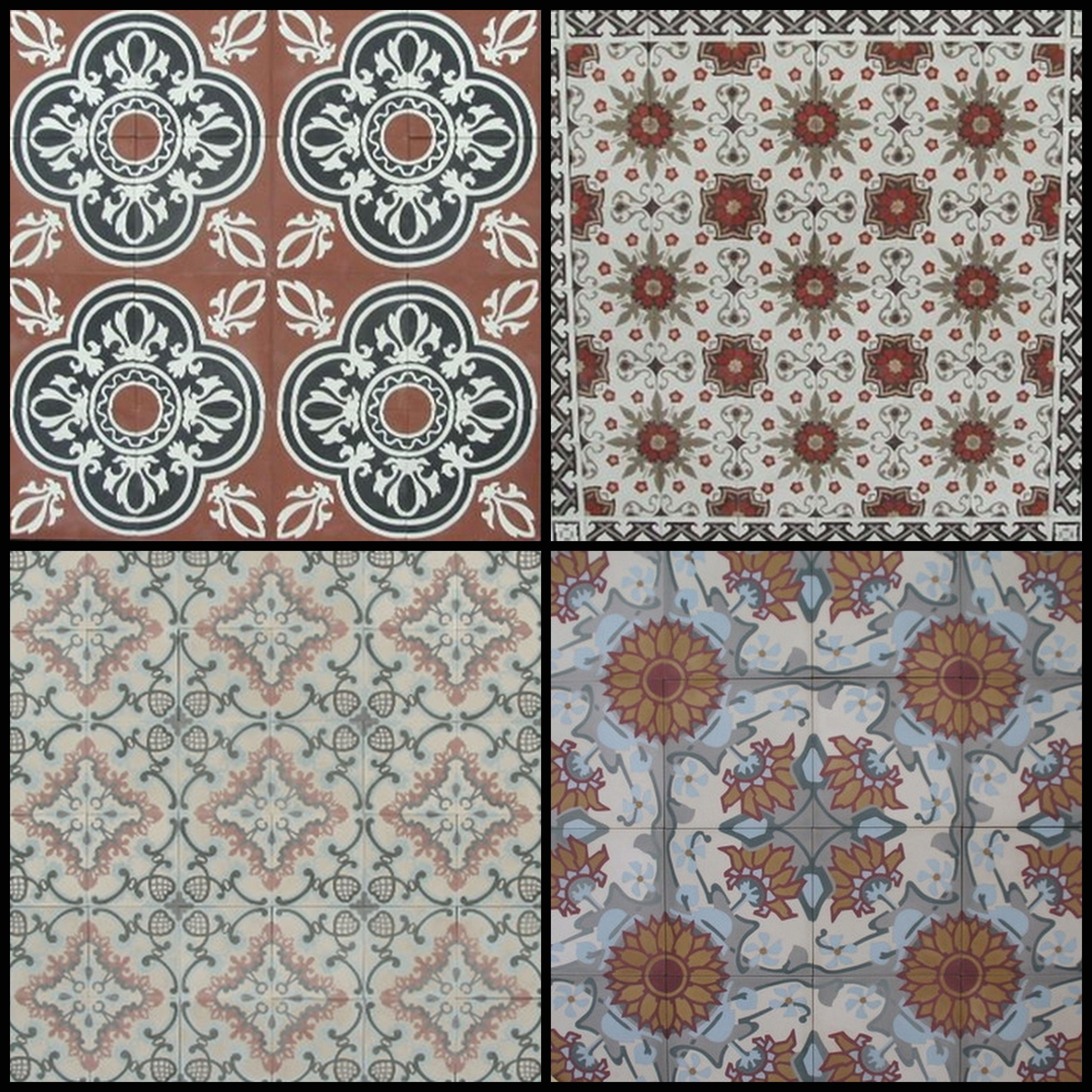 Portugese tegels zijn prachtig te gebruiken in het interieur ben je op zoek naar een mooie - Oude patroon tegel ...