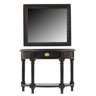 Mayberry Street Miniature Table U0026 Mirror Set | Shop Hobby Lobby. A Very  Nice Price