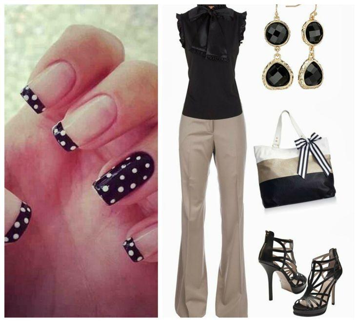 pinterest uñas de moda - Buscar con Google