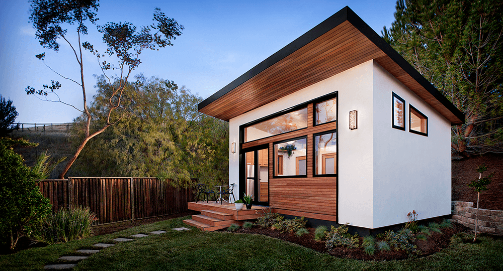 Avava Systems Sells Sustainable Prefab Homes Perfect For