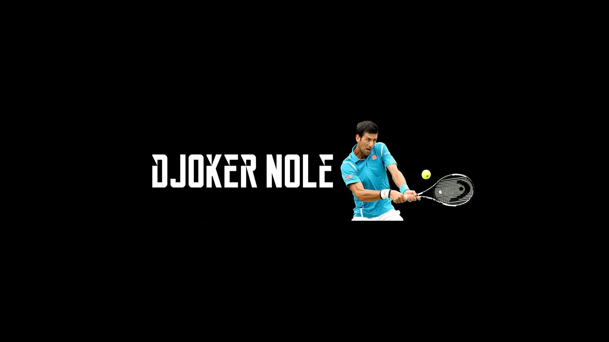 This Youtube Channel Is Dedicated To Novak Djokovic Here You Can See Funny Moments Best Points Match Highlights Top 10 Videos And Much More Subscribe And